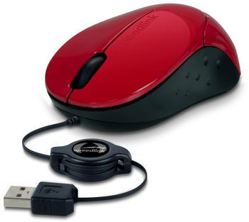 Speedlink BEENIE (wired)(red)