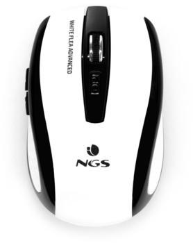 NGS White Flea Advanced