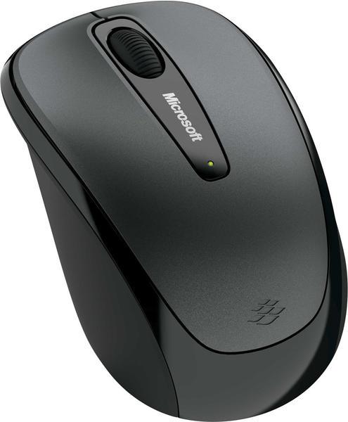 Microsoft Wireless Mobile Maus 3500