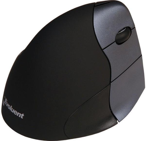 Evoluent Vertikale Maus 4 Rechtshänder Wireless