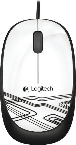 Logitech M105 (weiß)