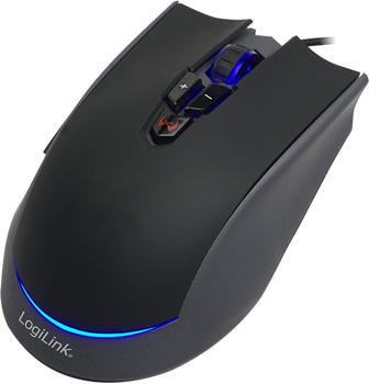 LogiLink Gaming Mouse (ID0103)