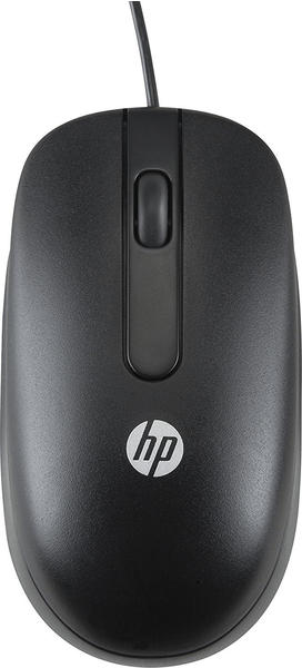 HP 1000dpi USB Laser Mouse (QY778AA)