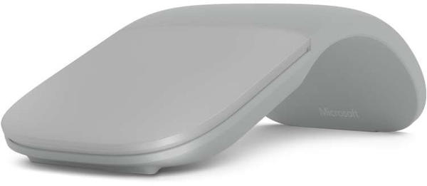 Microsoft ARC Touch Mouse Surface Edition (grey)