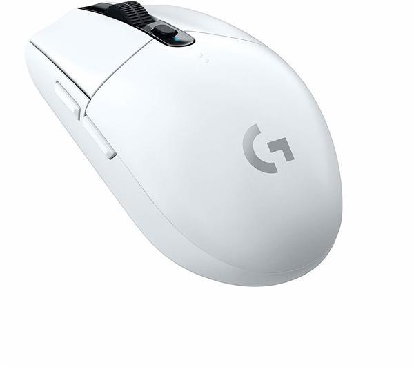 Logitech G305 Lightspeed (white)