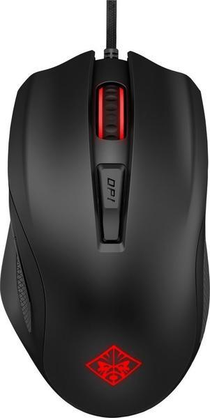 HP Omen Maus 400