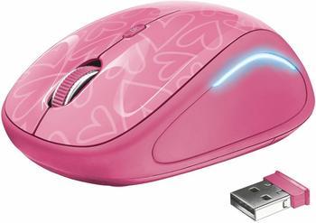 Trust Yvi FX Wireless (pink)