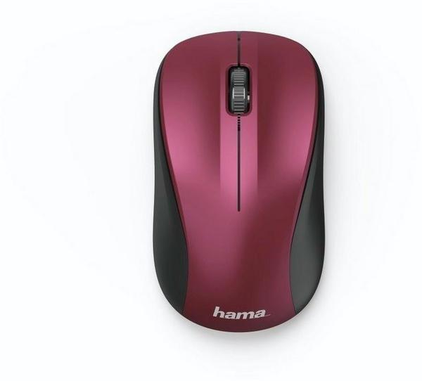 Hama MW-300 (pink)