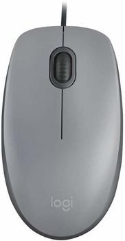 Logitech M110 SILENT (gray)
