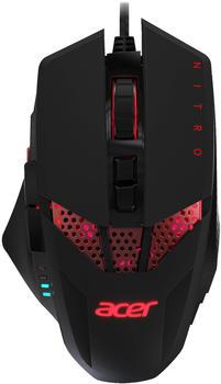 Acer Nitro schwarz