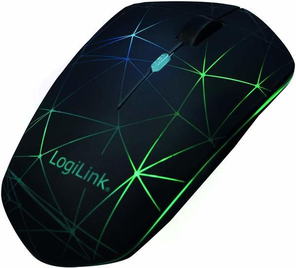 LogiLink Bluetooth Illuminated Mouse (ID0172)