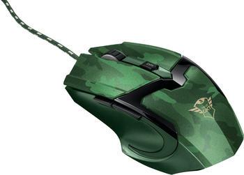 Trust GXT 101D Gav Optische Gaming Maus (22793)