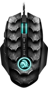 Sharkoon DRAKONIA II (Black)