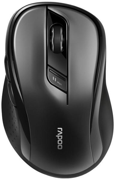 Rapoo M500 (black)