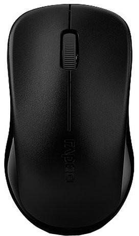 Rapoo Entry level 3 Key Wireless Maus schwarz (11464)