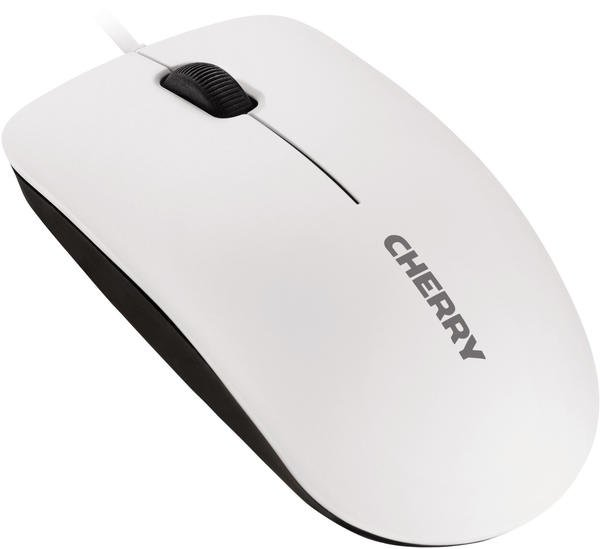 CHERRY MC 1000 (weiss)