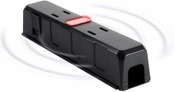GARDIGO mouse alarm trap Mausefalle 1St.