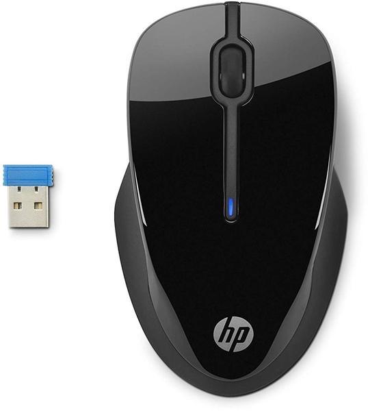 HP Wireless 220 Black