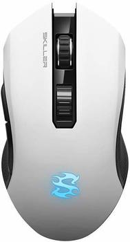 Sharkoon SKILLER SGM3 (white)