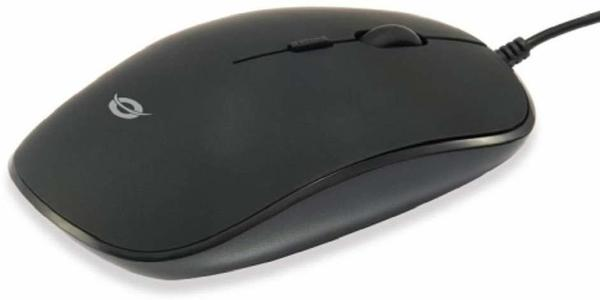 Conceptronic Regas Optical Desktop Mouse