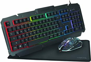 logilink-keyboard-mouse-plus-mauspad-logilink-gaming-combo-set-id0185-id0185