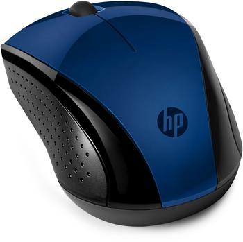 HP Wireless 220 Lumiere Blue