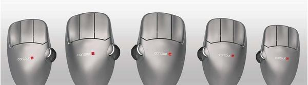 Contour Mouse medium wireless