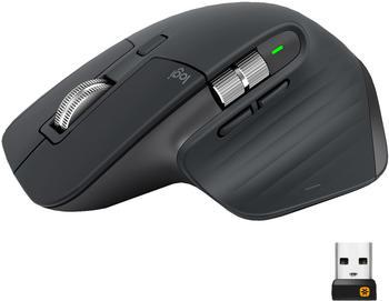 Logitech MX Master 3 schwarz (910-005710)