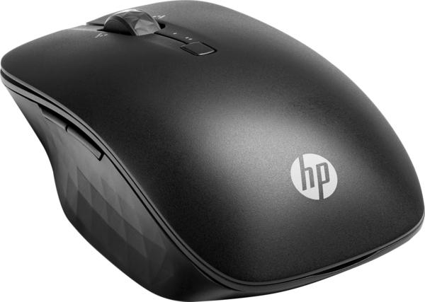 HP Travel Mouse (black)