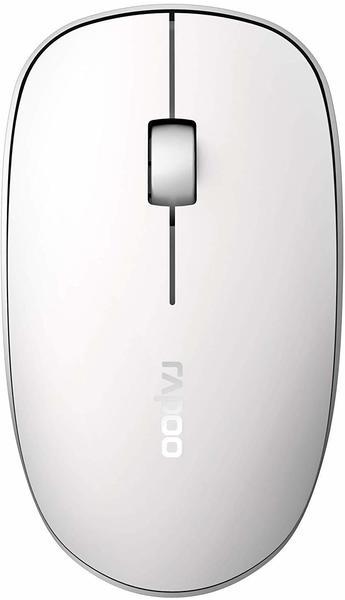 Rapoo M200 (white)