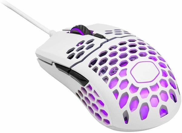 Cooler Master MasterMouse MM711 RGB Maus (MM-711-WWOL1)