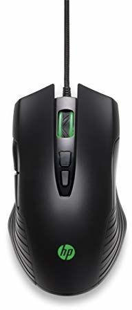 HP X220 Mouse Gaming
