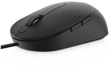 Dell Maus Laser Wired Mouse MS3220 schwarz