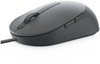Dell Laser Wired Mouse MS3220 Maus grau