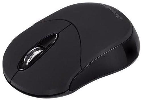Perixx PERIMICE-802W Bluetooth Maus Optisch Weiß