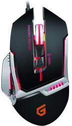 conceptronic-djebbel-8-programmierbare-tasten-kabelgebunden-usb-schwarz-silber