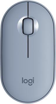 Logitech M350 Pebble blue
