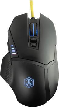 ISY IGM-3000 Gaming Maus