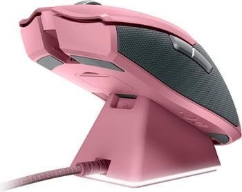 Razer Viper Ultimate (Quartz Pink)