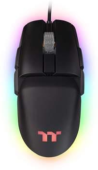 Thermaltake Argent M5 RGB Gaming Mouse Black