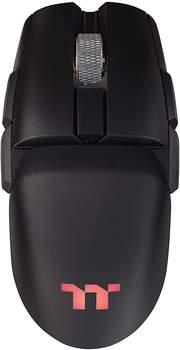 Thermaltake M5 Wireless RGB Gaming Mouse Black