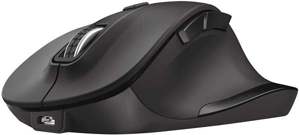 Trust Fyda Rechargeable Wireless Comfort Mouse