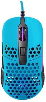 Xtrfy M42 RGB (Miami Blue)