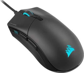 Corsair Sabre RGB PRO CHAMPION SERIES FPS/MOBA Kabelgebundene Gaming Maus