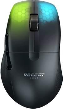 Roccat Kone Pro Air Maus (kabellos, Bluetooth)