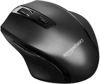 Amazon Basics Kabellose Maus