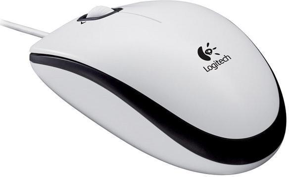 Logitech M100 (weiß)