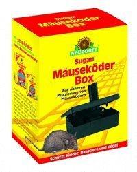 Neudorff Sugan Mauseköderbox