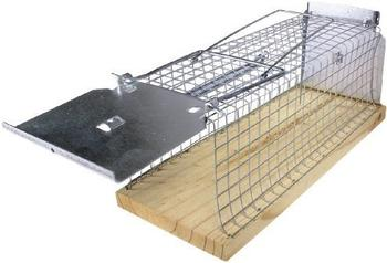 SwissInno Rattenkäfig »Holz Classic«