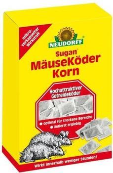 Neudorff Sugan MäuseKöder Korn 120 g